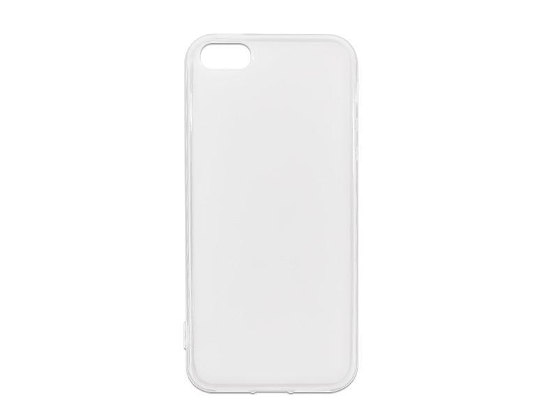 Apple iPhone 5 / 5S – etui na telefon FLEXmat Case – biały