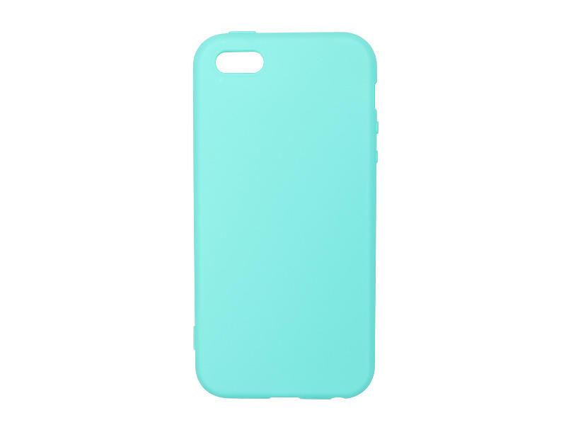Apple iPhone 5 / 5S – etui na telefon Soft Flex – miÄ™towy
