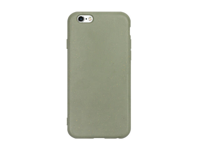 Apple iPhone 6 – etui na telefon Forever Bioio – zielony