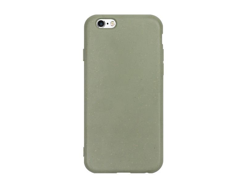 Apple iPhone 6s – etui na telefon Forever Bioio – zielony