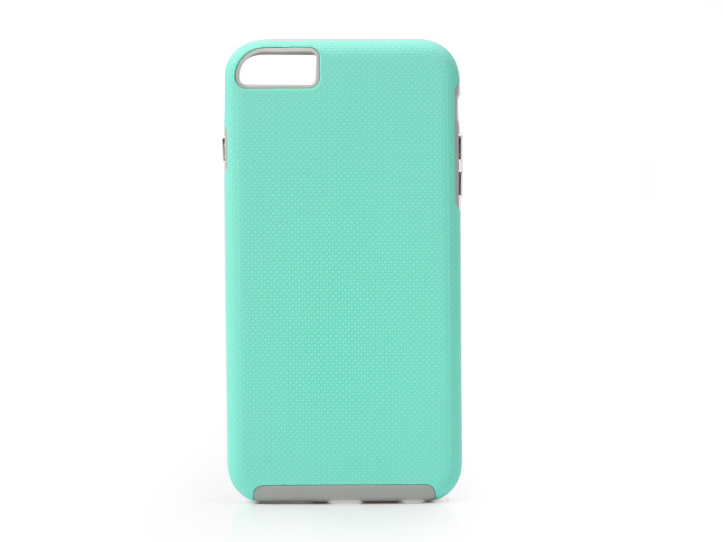 Apple iPhone 6s Plus – etui na telefon Rugged Case – zielony