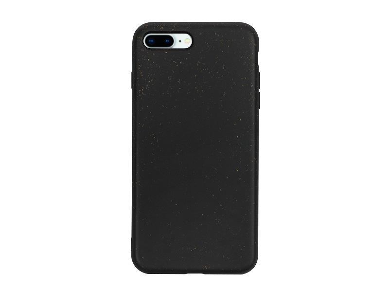 Apple iPhone 7 Plus – etui na telefon Forever Bioio – czarny