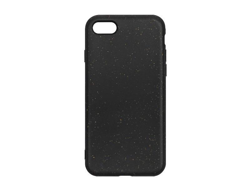 Apple iPhone 8 – etui na telefon Forever Bioio – czarny