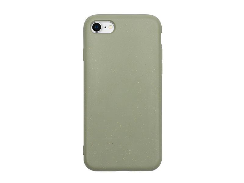 Apple iPhone 8 – etui na telefon Forever Bioio – zielony
