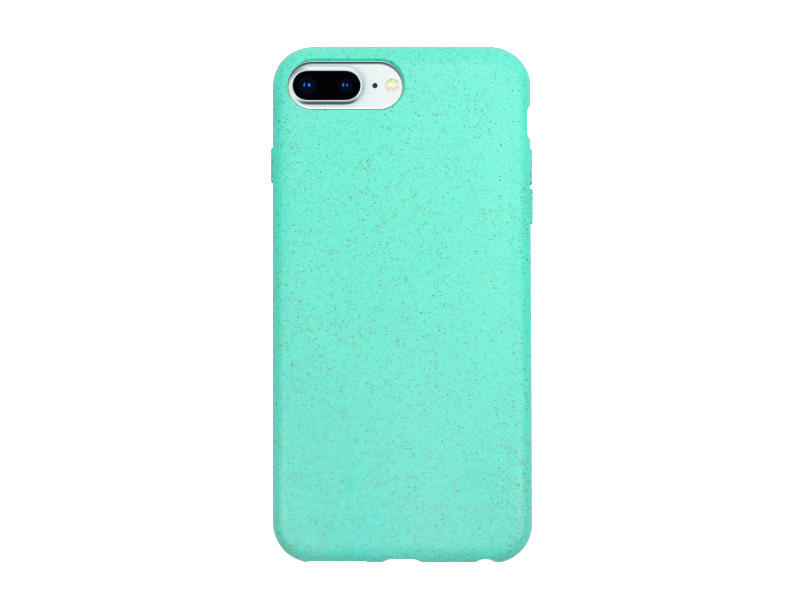 Apple iPhone 8 Plus – etui na telefon Forever Bioio – miętowy