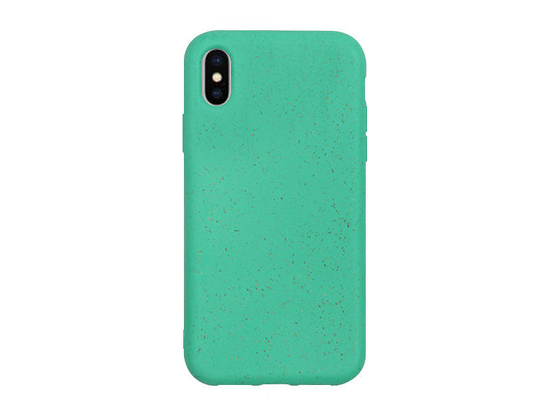 Apple iPhone XS Max – etui na telefon Forever Bioio – miÄ™towy