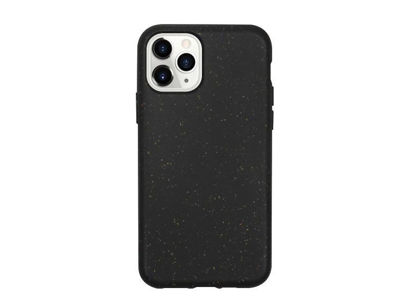 Apple iPhone 11 Pro – etui na telefon Forever Bioio – czarny