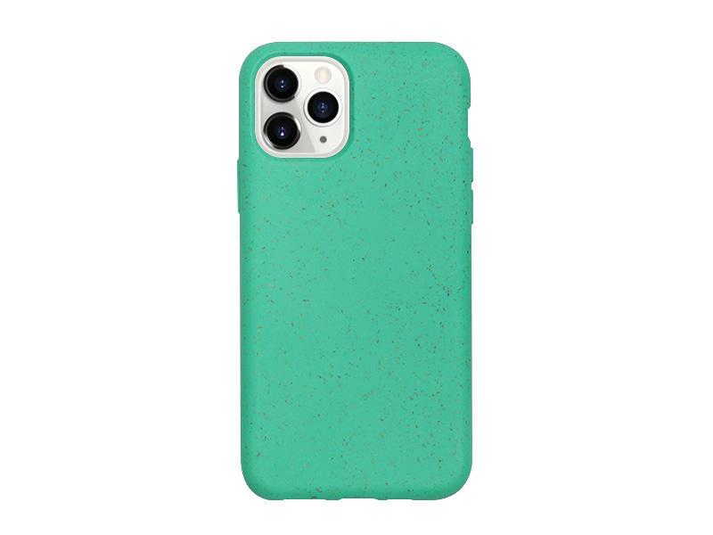 Apple iPhone 11 Pro – etui na telefon Forever Bioio – miętowy