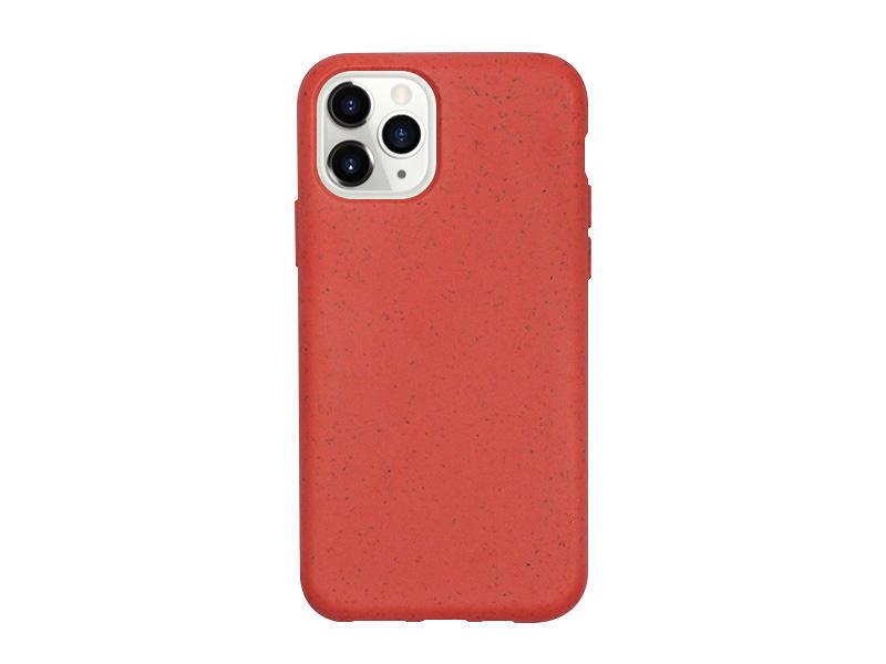 Apple iPhone 11 Pro – etui na telefon Forever Bioio – czerwony