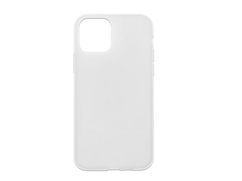 Apple iPhone 11 Pro – etui na telefon FLEXmat Case – biaÅ'y