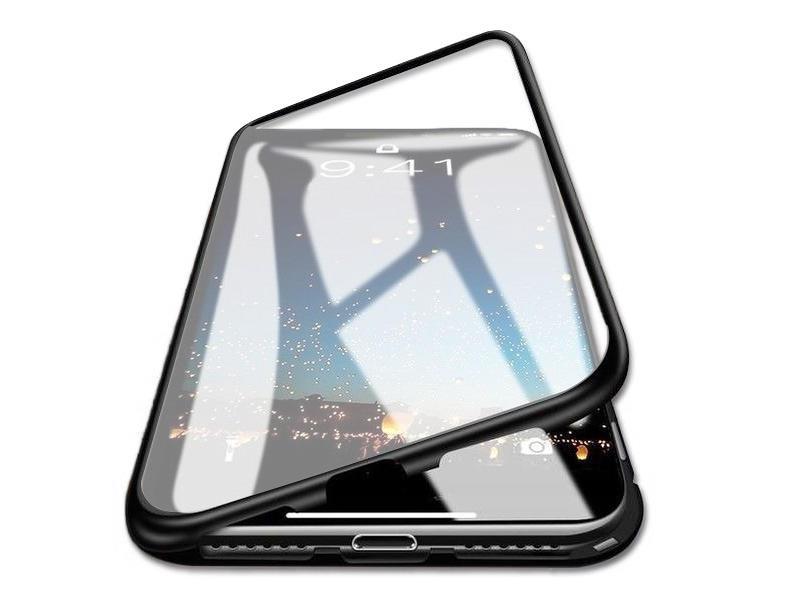 Apple iPhone 11 Pro – etui na telefon Magneto Case 360 – czarny