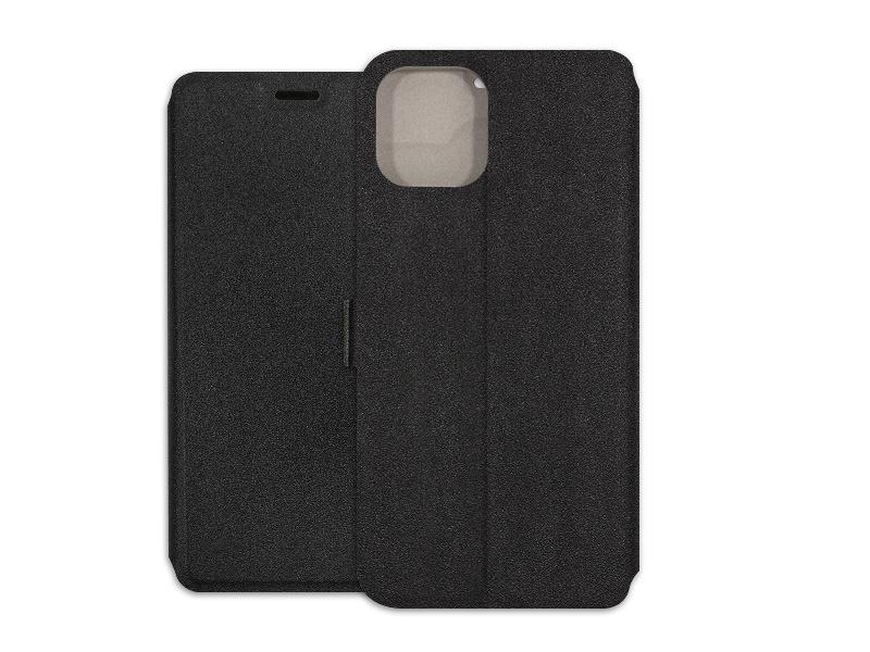 Apple iPhone 11 Pro – etui na telefon Wallet Book – czarny
