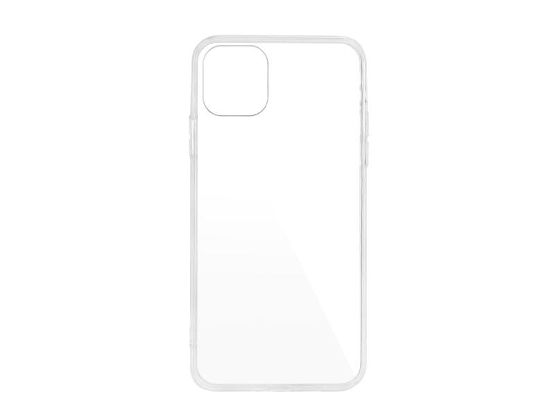 Apple iPhone 11 Pro Max – etui na telefon Crystal Cover – przezroczyste