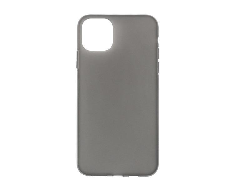 Apple iPhone 11 Pro Max – etui na telefon FLEXmat Case – czarny
