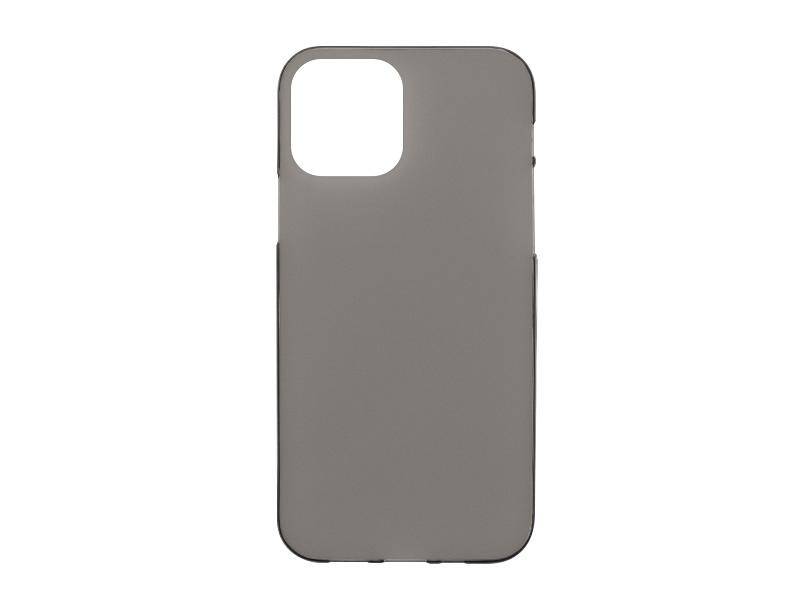 Apple iPhone 12 Mini – etui na telefon FLEXmat Case – czarny