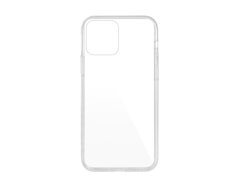 Apple iPhone 12 Pro – etui na telefon Crystal Cover – przezroczyste