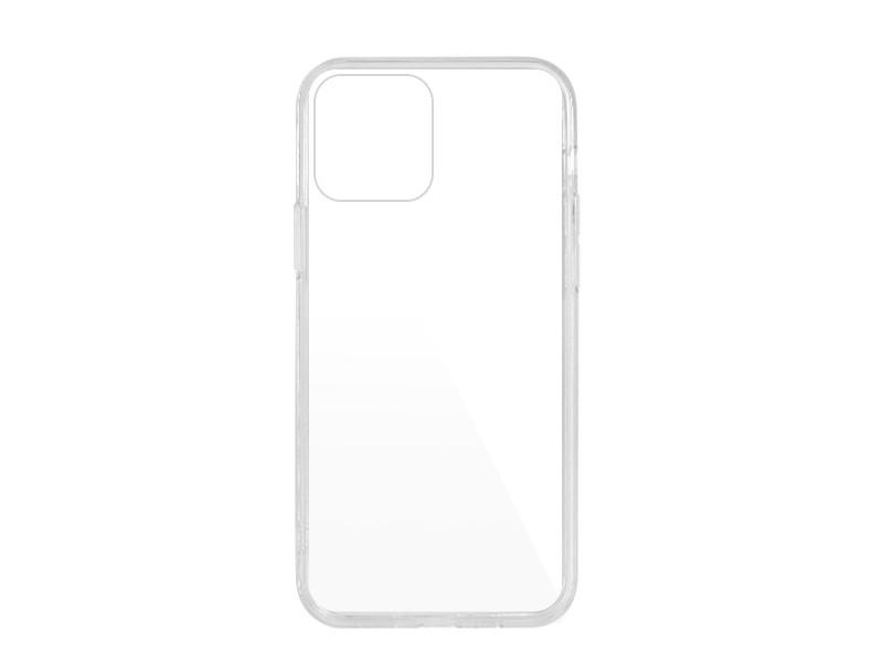 Apple iPhone 12 Pro Max – etui na telefon Crystal Cover – przezroczyste