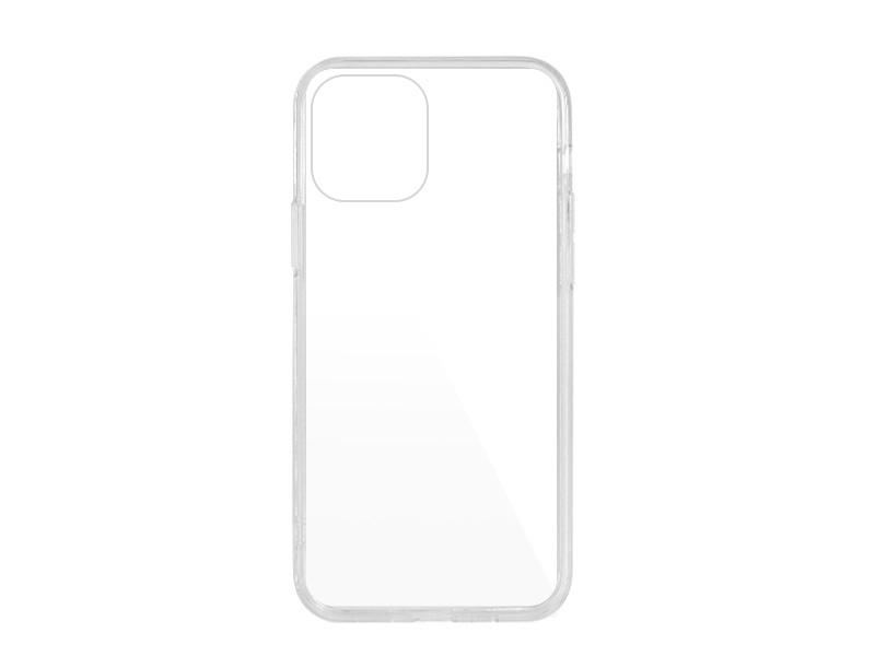 Apple iPhone 12 – etui na telefon Crystal Cover – przezroczyste