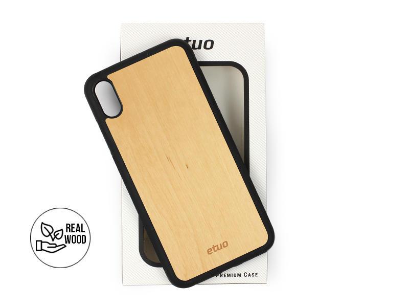 Etui na telefon Wood Case – olcha