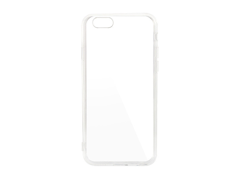 Apple iPhone 6 – etui na telefon Crystal Cover – przezroczyste
