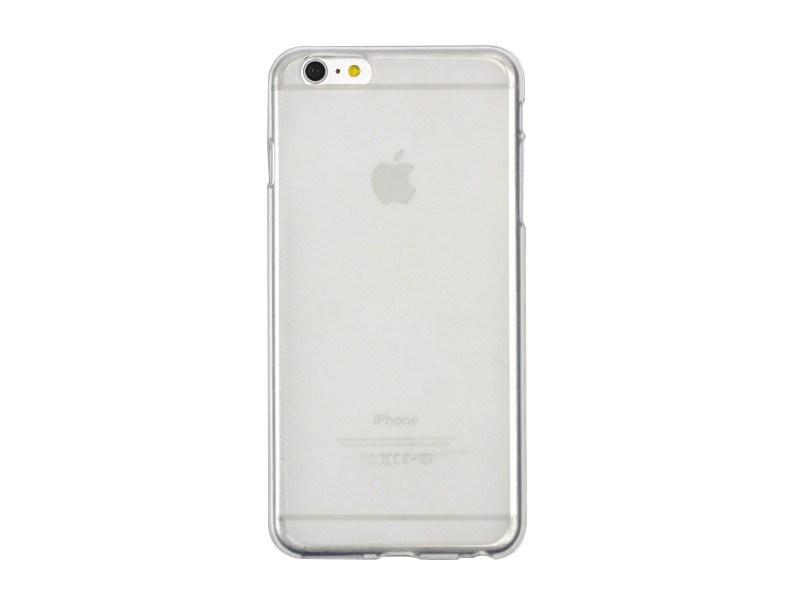 Apple iPhone 6 Plus – etui na telefon – biaÅ'y