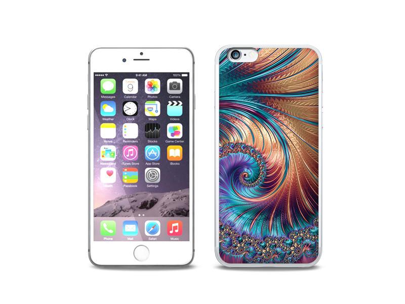 Apple iPhone 6 Plus – etui na telefon Fantastic Case – fraktal
