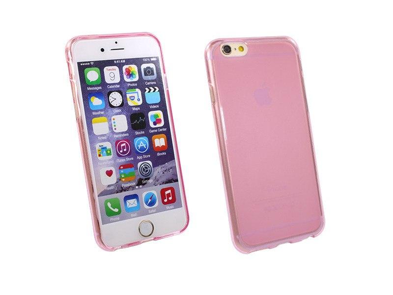 Apple iPhone 6s – etui na telefon – różowy
