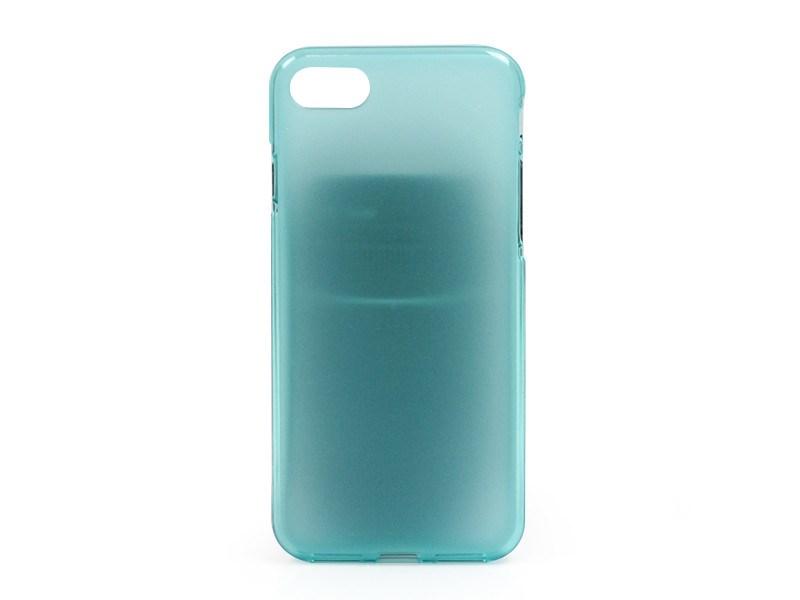 Apple iPhone 7 – etui na telefon FLEXmat Case – niebieski