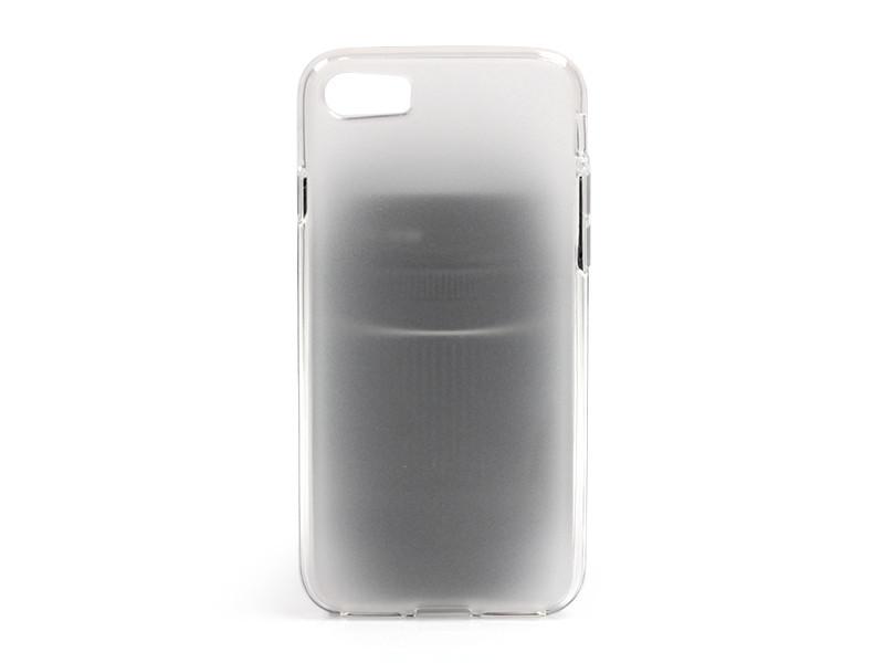 Apple iPhone 7 – etui na telefon FLEXmat Case – biały