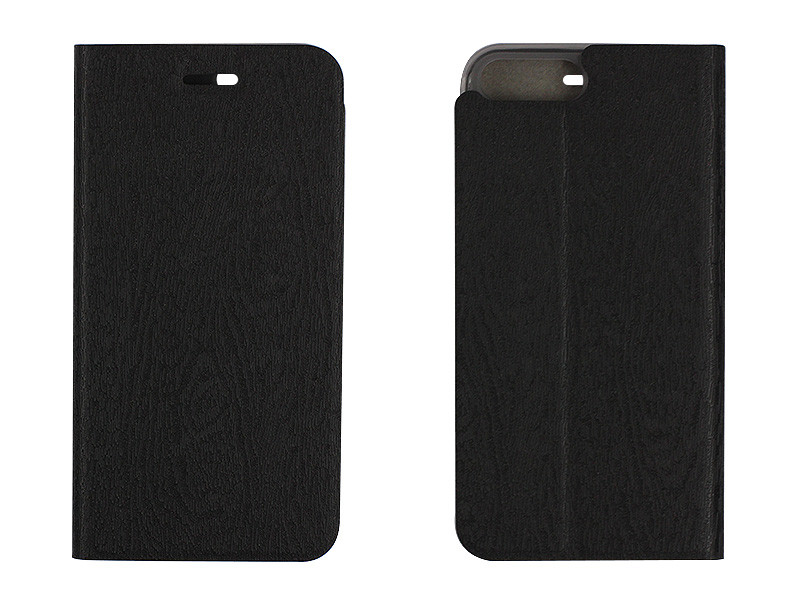 Apple iPhone 7 Plus – etui na telefon Flex Book – czarny