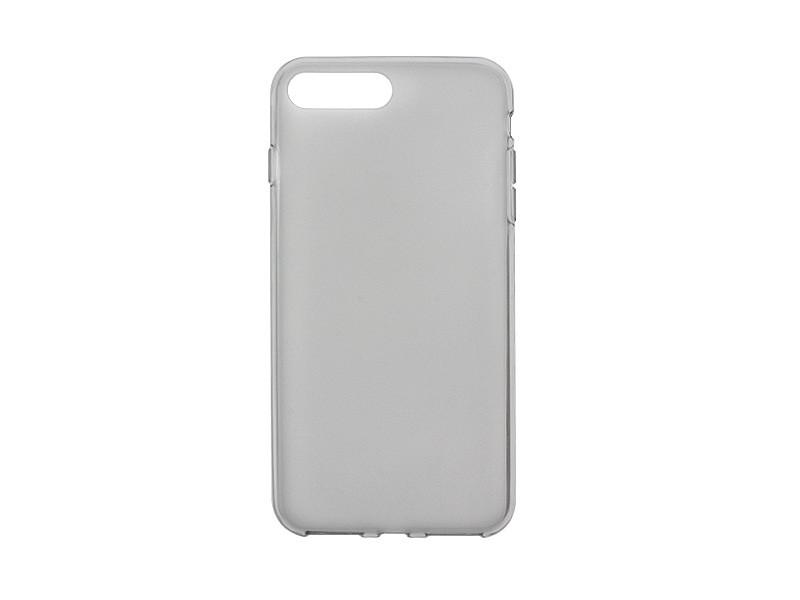 Apple iPhone 8 Plus – etui na telefon FLEXmat Case – czarny