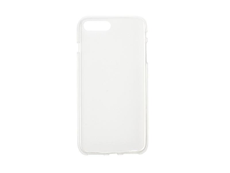 Apple iPhone 8 Plus – etui na telefon FLEXmat Case – biaÅ'y