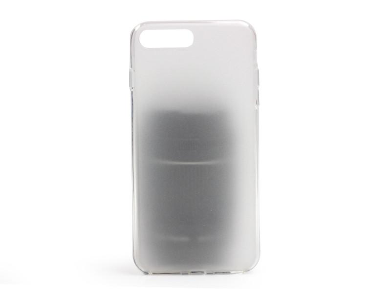 Apple iPhone 7 Plus – etui na telefon FLEXmat Case – biały