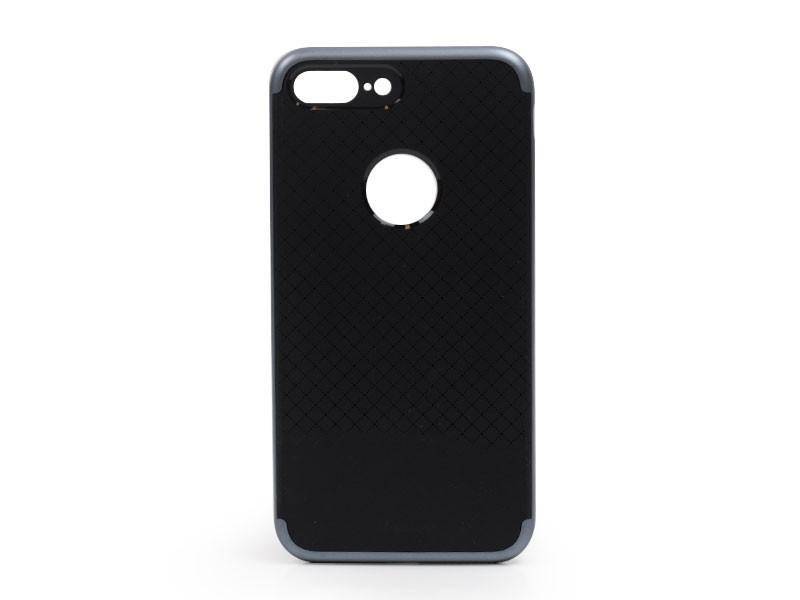 Apple iPhone 7 Plus – etui na telefon Ipaky – Szary