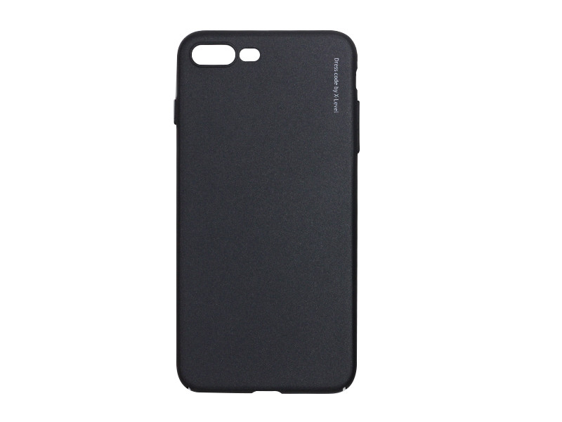 Apple iPhone 8 Plus – etui na telefon X-Level Knight – Black